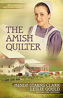 The Amish Quilter