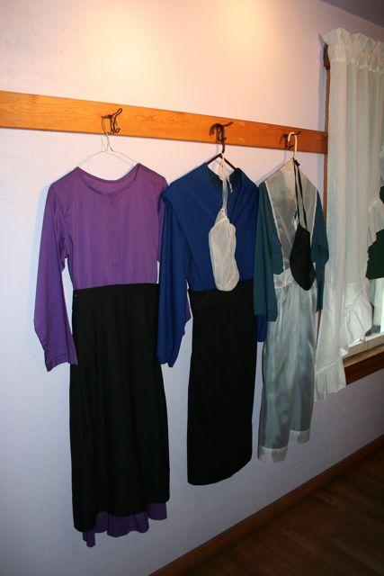 † Modest Christian clothing